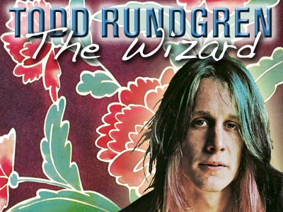 A True Star Todd Rundgren